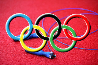 Skipping rope and Olympic sports